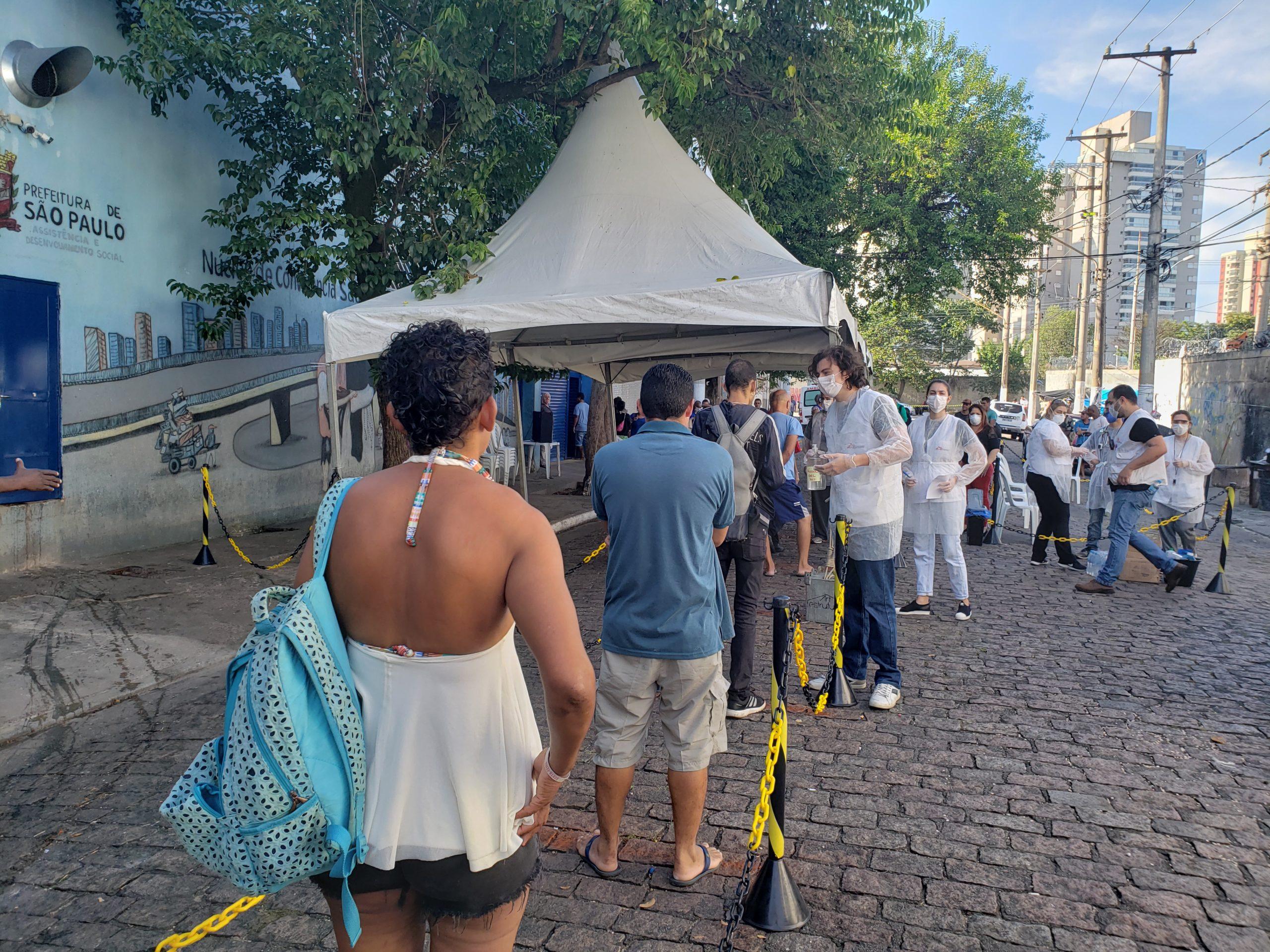Médicos Sem Fronteiras amplia ações contra Covid-19 no Brasil