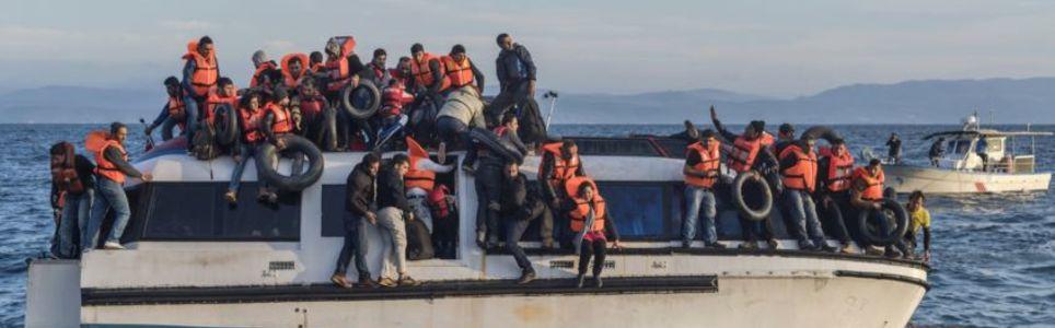 RFI: Mundo tem quase 80 milhões de pessoas deslocadas à força