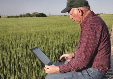 Tecnologia é aliada dos agricultores em tempos de coronavírus