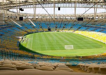 Decreto no Rio libera jogos com público a partir de 10 de julho