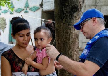 Opas pede que países continuem lutando contra a malária durante pandemia de Covid-19