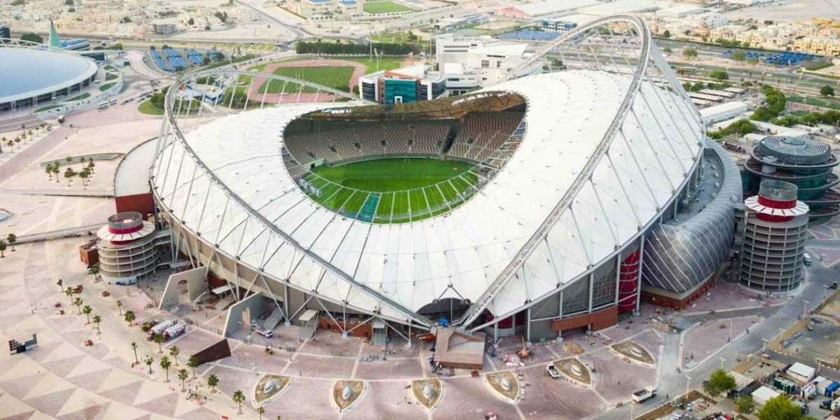 FIFA divulga tabela da Copa do Mundo do Catar com novidade