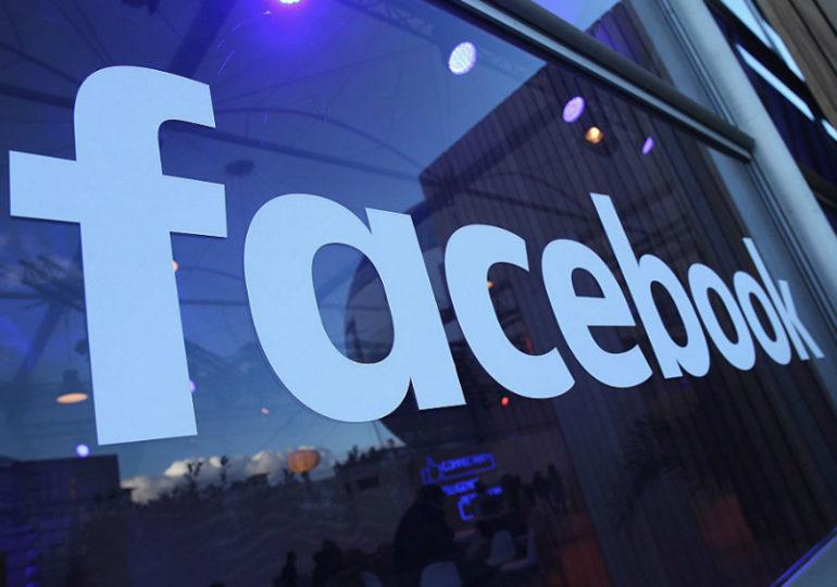 Facebook contesta bloqueio internacional de perfis bolsonaristas
