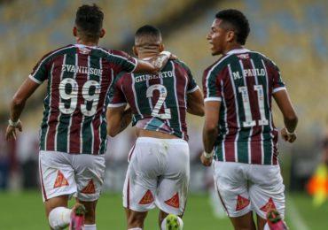 Fluminense supera Flamengo nos pênaltis e conquista a Taça Rio