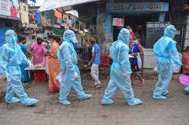RFI: Índia se torna 3º país com maior número de casos da Covid-19