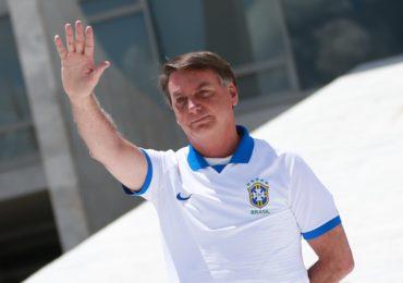 Bolsonaro testa positivo para coronavírus