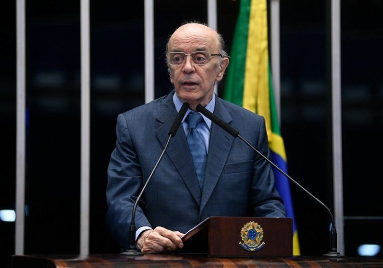 Toffoli suspende investigações da Lava Jato sobre Serra