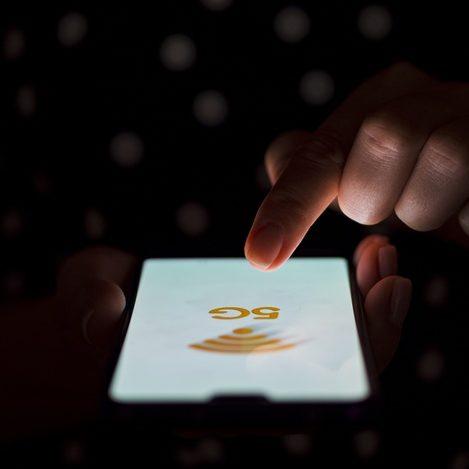 5G em 2022: Anatel define regras e antecipa leilão do serviço