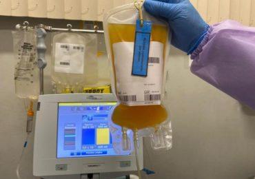 Hospital gaúcho usa plasma de curados no tratamento da Covid-19