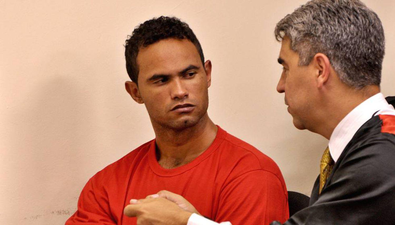 Presidente do Rio Branco-AC defende contratação do goleiro Bruno