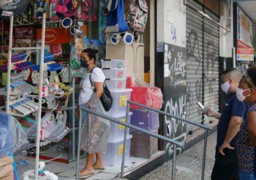 Estado da Bahia e Salvador vão anunciar plano comum para reabrir o comércio