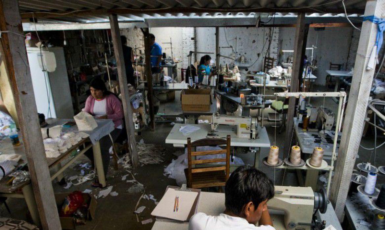Pandemia coloca brasileiros em condições de trabalho precárias