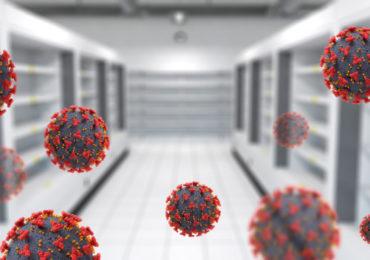 Especialistas apontam nova forma de transmissão do coronavírus