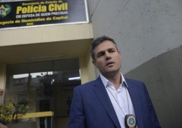 Polícia diz que Escritório do Crime não matou Marielle Franco
