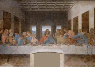 Gotas de Sabedoria: da Vinci