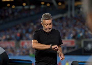 Domènec Torrent assina com o Flamengo até dezembro de 2021