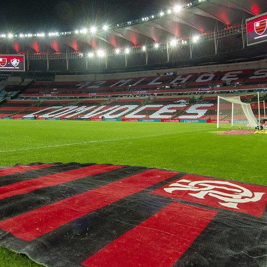 Flamengo espera fechar com novo técnico até o fim desta semana