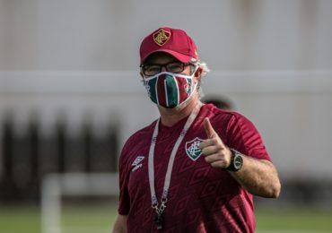 Fluminense será o mandante na final da Taça Rio contra o Flamengo