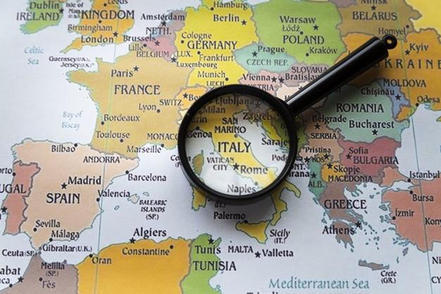 RFI: Fluxo migratório para Itália não reduz com a pandemia