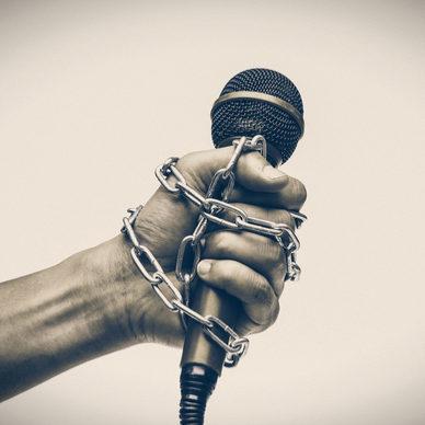 Dia da Liberdade de Imprensa: ataques enfraquecem papel social do jornalismo