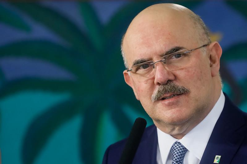 Mec: educadores criticam falas do ministro Milton Ribeiro
