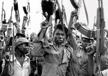 """""""O dia em que explodiu Mabata-bata"""" lembra a guerra de Moçambique"""
