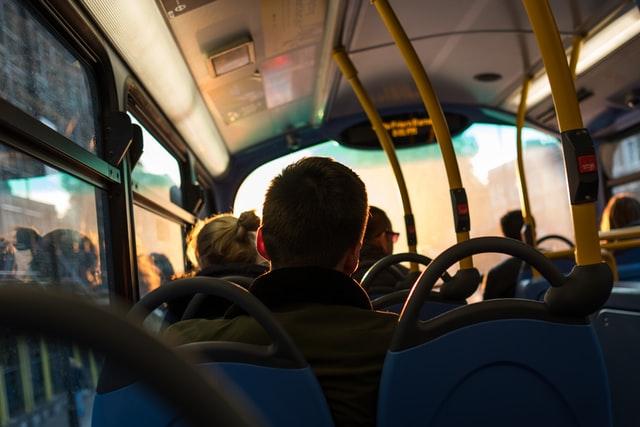 Polêmica adia votação de auxílio ao setor de transporte coletivo