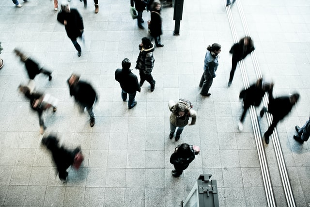 Estudo sugere imunidade coletiva com até 20% de infectados