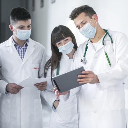 População pode apresentar sugestões para melhorar saúde pública
