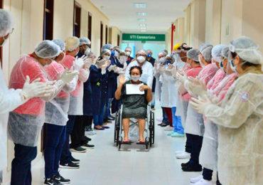 SP ultrapassa marca de 50 mil altas de pacientes de Covid-19
