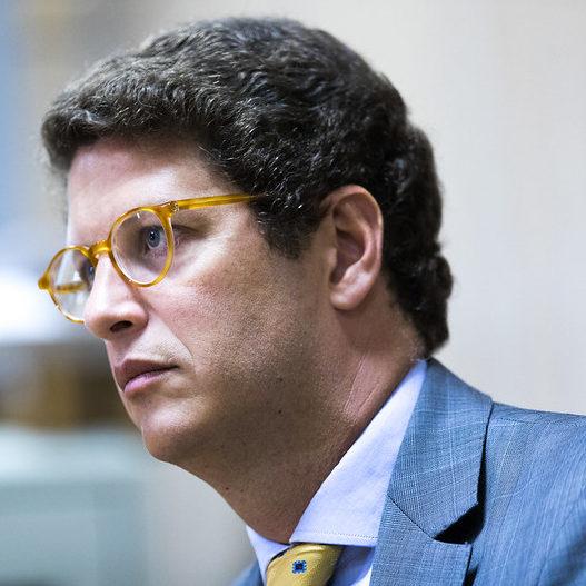 PGR defende rejeição do pedido de afastamento de Ricardo Salles