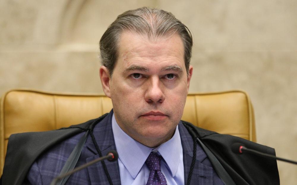 Toffoli defende quarentena para juízes se candidatarem e cria polêmica