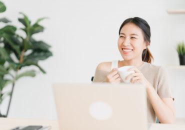 Pesquisa aponta que mulheres estão mais adaptadas ao home office
