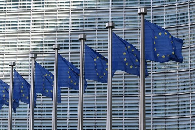 PIB da zona do euro recua 12,1% no segundo trimestre