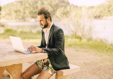 Home office: Vestimenta também impacta na produtividade