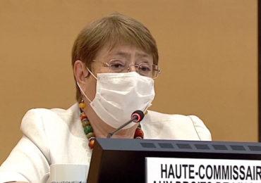 ONU se preocupa com situação dos direitos humanos na Venezuela e na Nicarágua