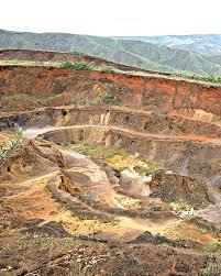Governo prepara concessões e busca ampliar mineração