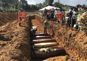 Pesquisa mostra que mortes violentas no Brasil têm cor