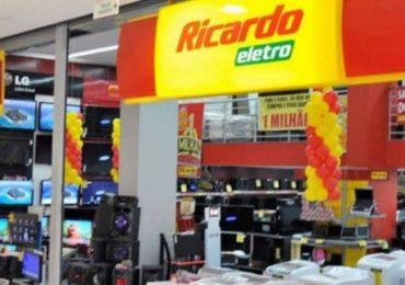 Fundador da Ricardo Eletro está preso por sonegar e lavar dinheiro