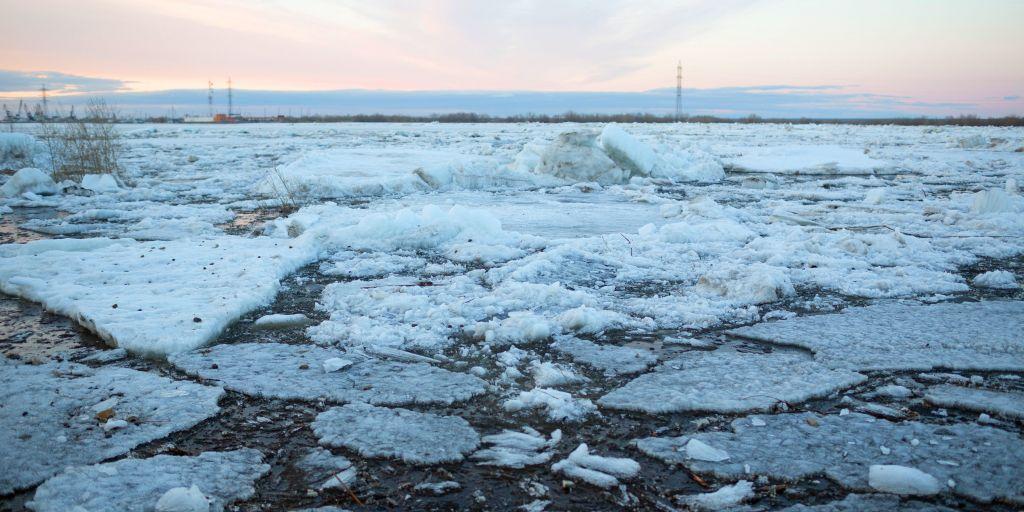 Média de temperatura na Sibéria é a mais alta dos últimos 20 anos
