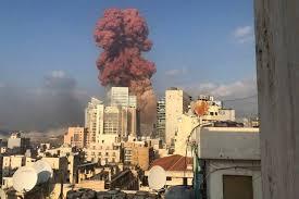 Dezenas de vítimas da explosão seguem desaparecidas em Beirute