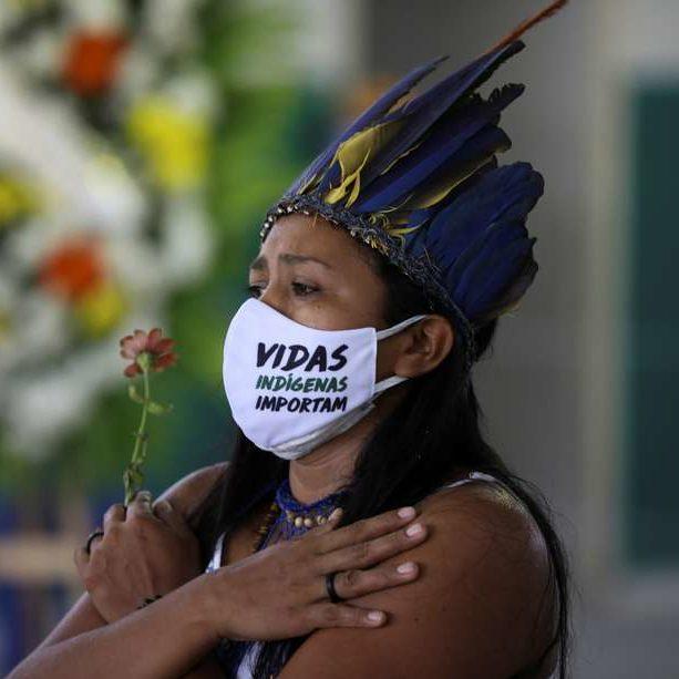 STF exige novo plano de combate para povos indígenas