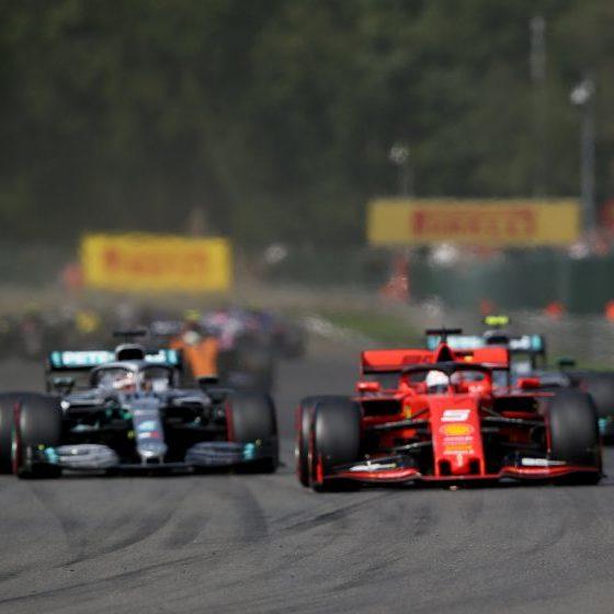 GP de Mônaco volta ao calendário da Fórmula 1 e Ferrari domina treinos livres