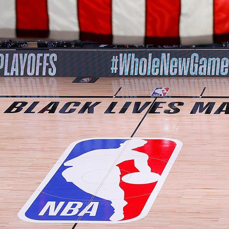 Astros da NBA fazem protestos contra racismo nos EUA