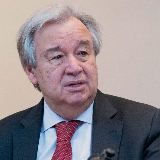 ONU pede mais cooperação do G-20 em momento de recuperação da pandemia