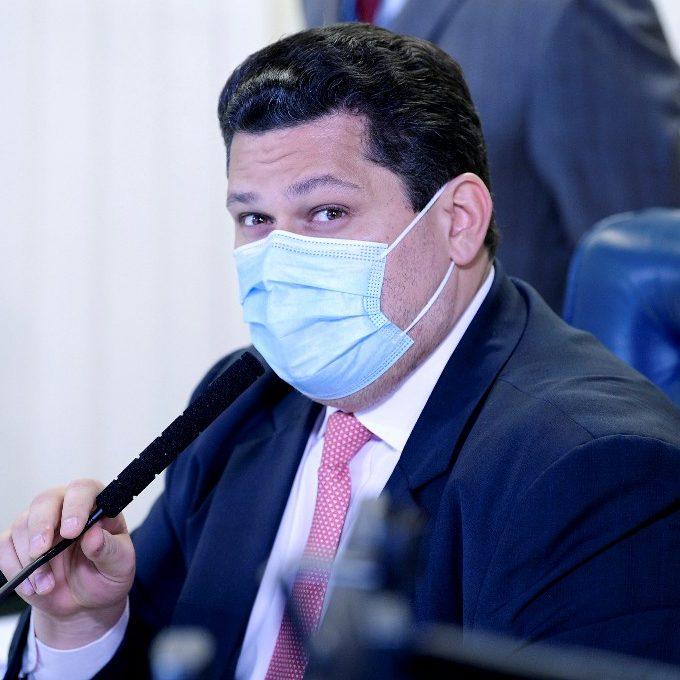 Senado define comissões: Alcolumbre vai comandar a CCJ