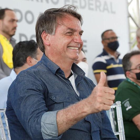 Bolsonaro sanciona regulamentação do Fundeb a partir de 2021