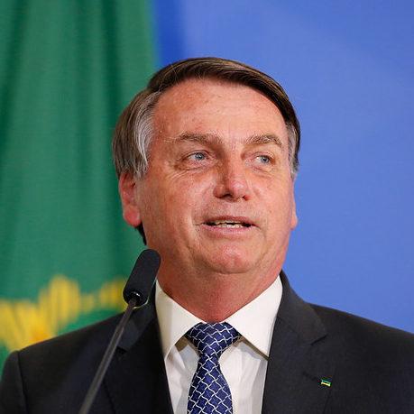 Bolsonaro recorre para não prestar depoimento presencial na PF