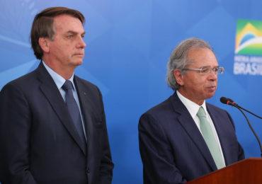 Guedes promete privatizações e redução drástica de gastos em 2021