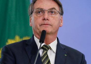 """Bolsonaro sobre Manaus: """"nós fizemos a nossa parte"""""""